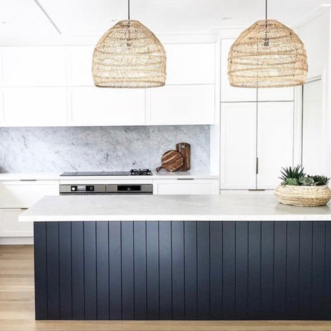 Architecturally Enhancing Your Open Plan Space